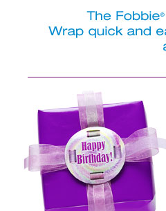 All Occasion Gift Wrapping