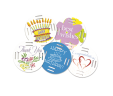 All Occasion 5 Pack Assortment